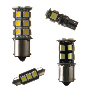 CANBUS LED