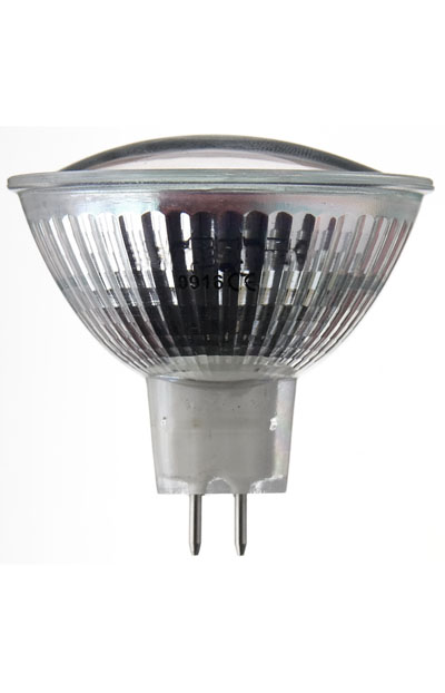LED 12V 1,5W MR16 warm-weiß